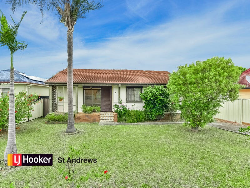 72 Green Valley Road, Busby, NSW 2168