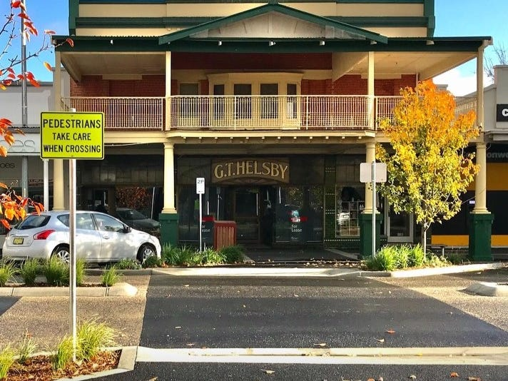 35A Napier Street, Deniliquin, NSW 2710