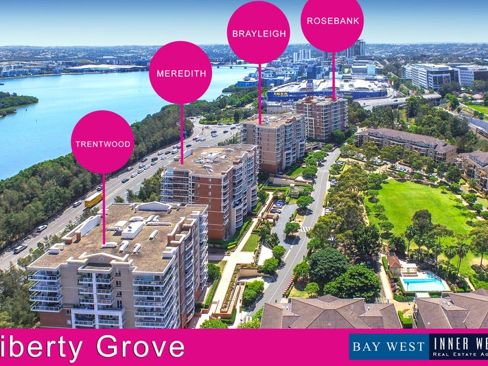 203/4 Wentworth Drive, Liberty Grove, NSW 2138