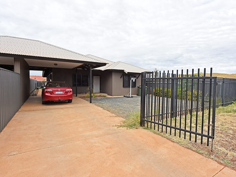 29B Crawford Way, Roebourne, WA 6718