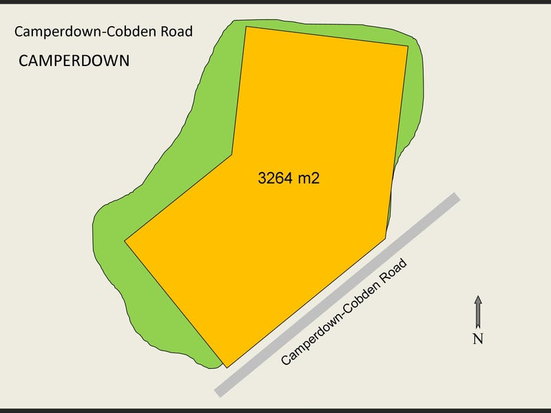 - Camperdown-Cobden Road, Camperdown, Vic 3260
