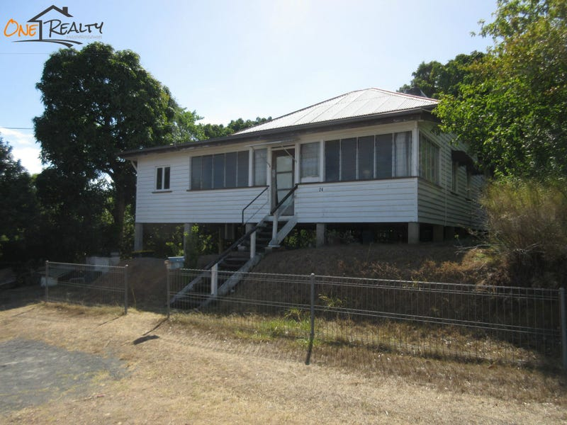 24 Fort Street, Maryborough, Qld 4650