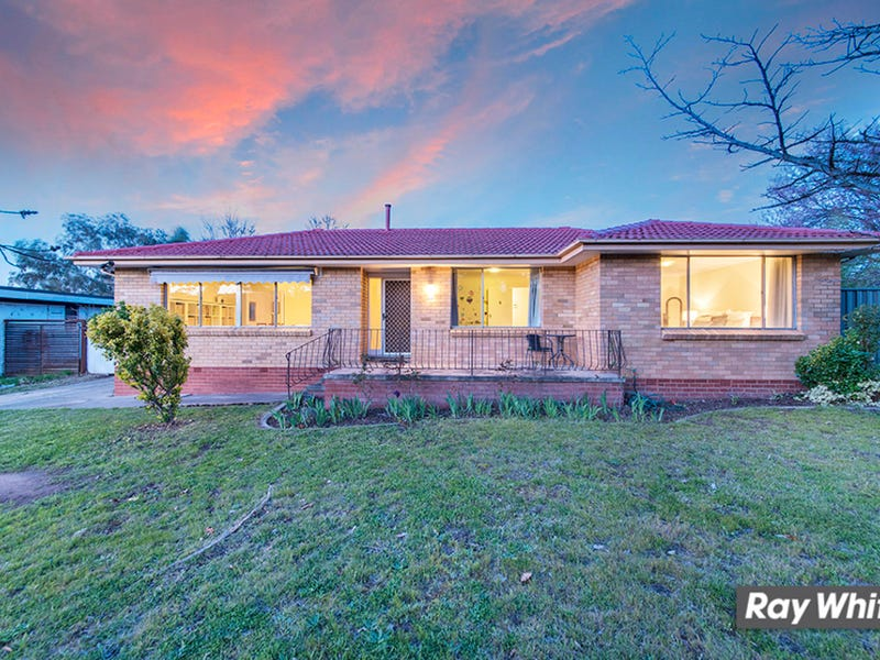 24 Petterd Street, Page, ACT 2614