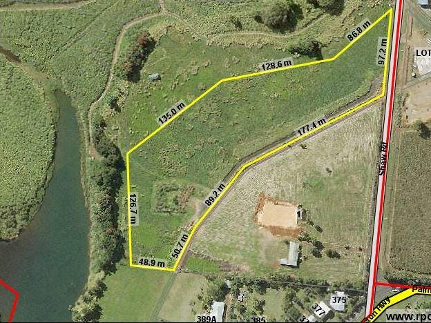 Lot 6 Shaw Road Innisfail Qld 4860 Other For Sale