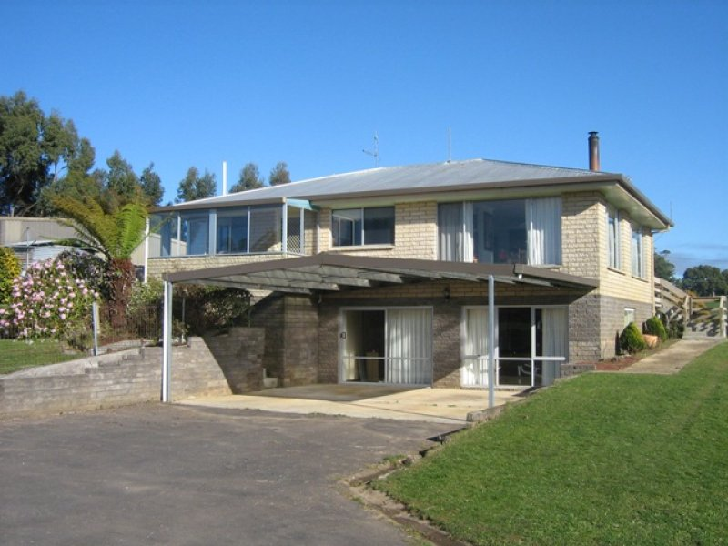 1245 Kindred Road, Sprent, Tas 7315