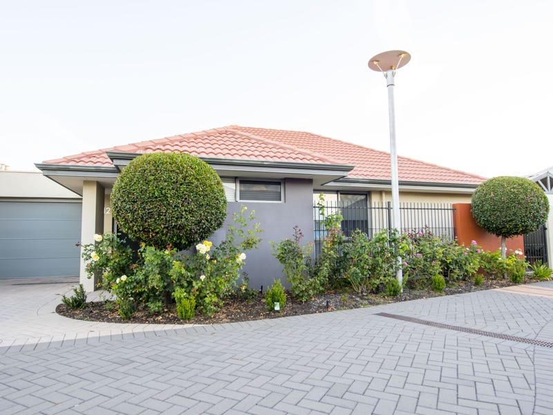 12/40 Mell Road, Spearwood