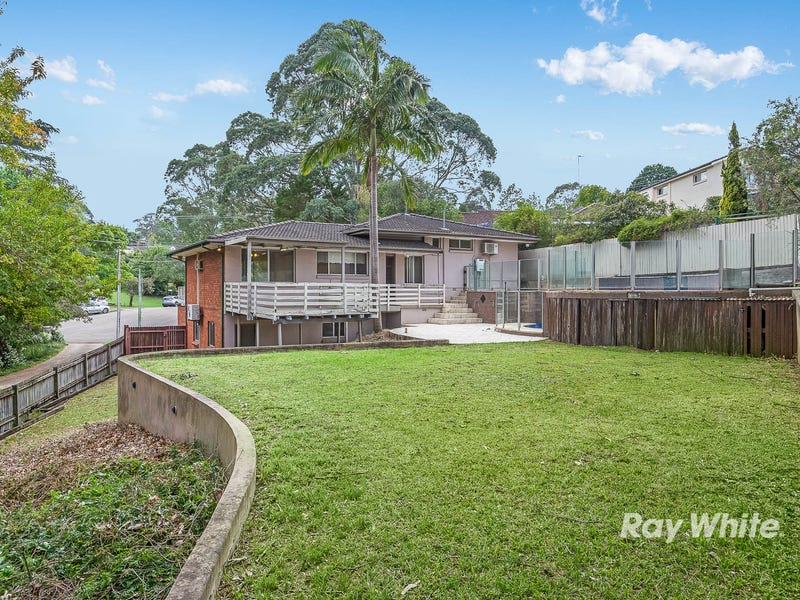 8 Ashley Ave, West Pennant Hills, NSW 2125