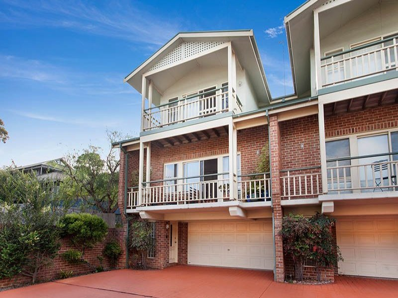6/738 Lawrence Hargrave Drive, Coledale, NSW 2515