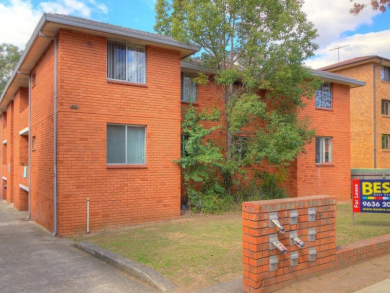5/52 Lane Street, Wentworthville, NSW 2145