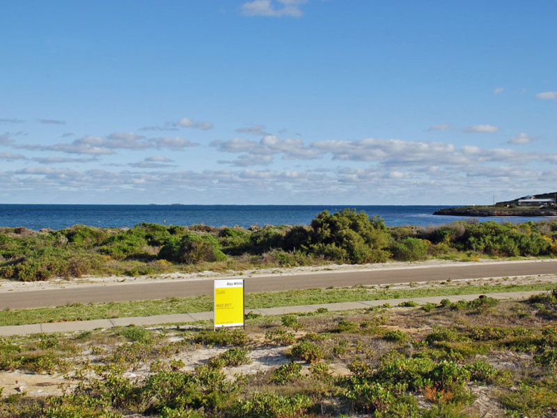 Lot 638, 68 Ocean View Drive, Green Head, WA 6514