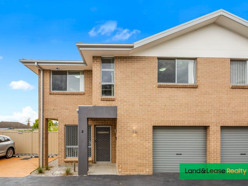 2/18 Doonside Road, Doonside, NSW 2767