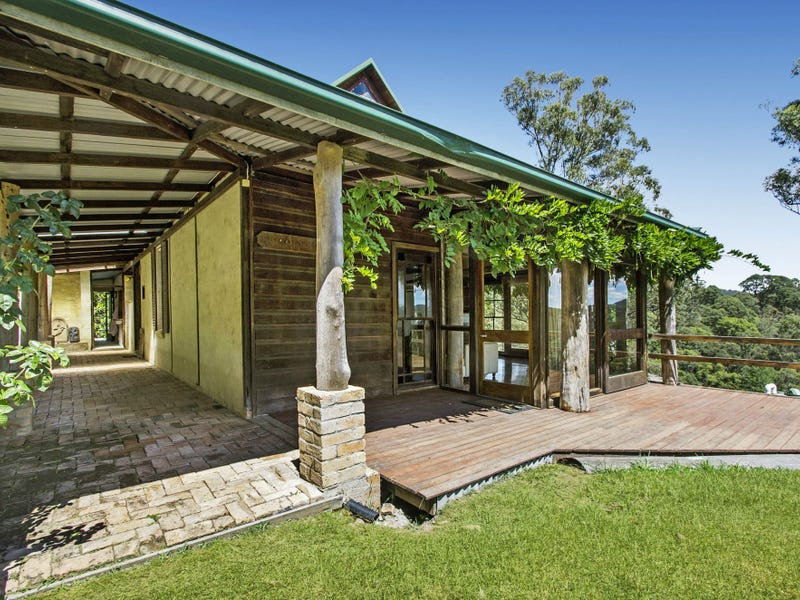376 Pappinbarra Road, Beechwood, NSW 2446