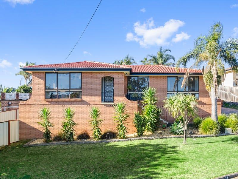 14 Cannon Street, Dapto, NSW 2530