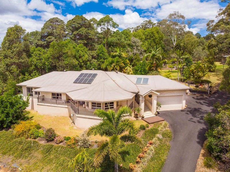 25 Palmers Road, McLeans Ridges, NSW 2480