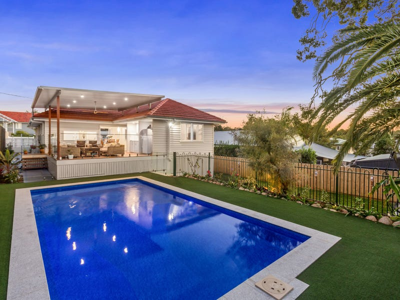 9 Vaucluse Street, Wavell Heights, Qld 4012