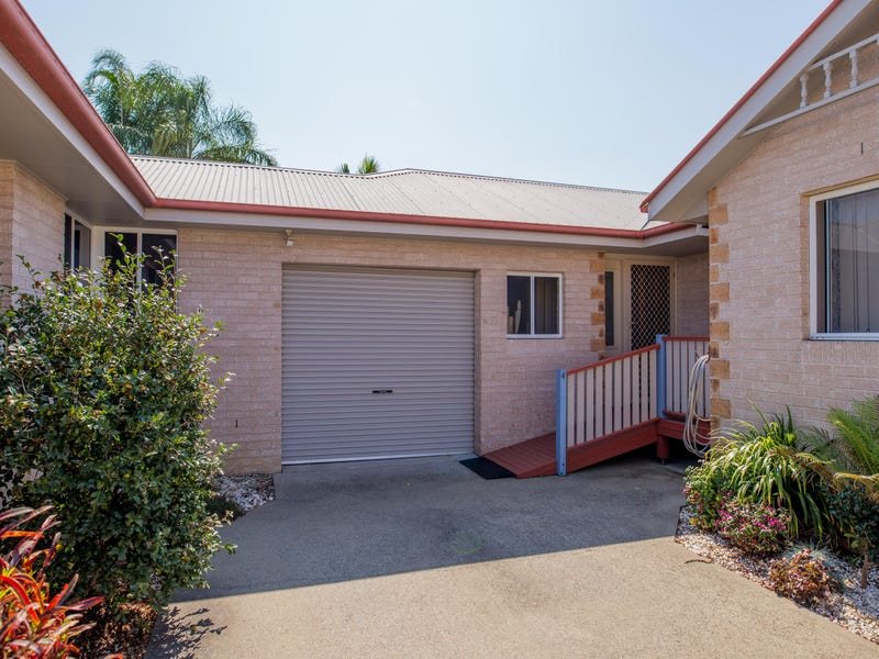 4/192 Pound Street, Grafton, NSW 2460