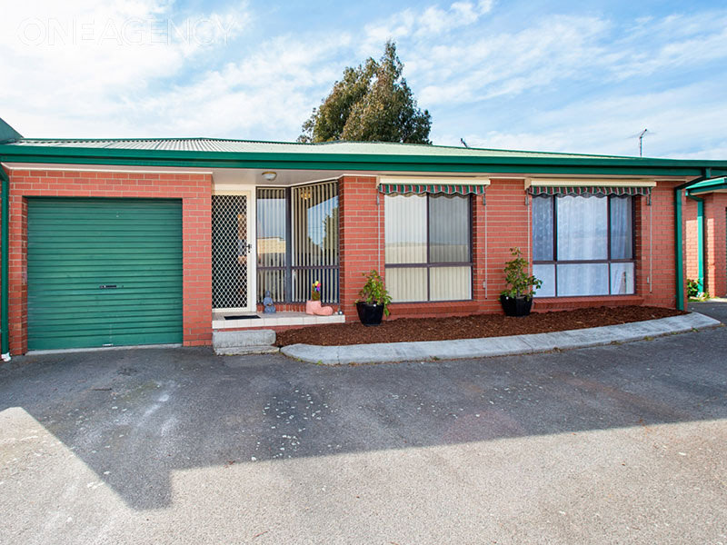 1/28A Quarantine Road, Kings Meadows, Tas 7249