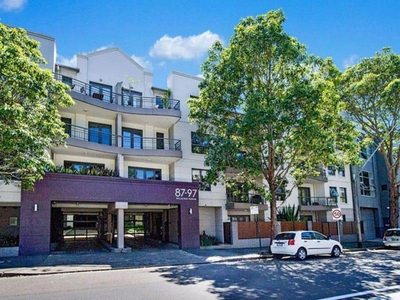 9/87 McLachlan Avenue, Darlinghurst, NSW 2010