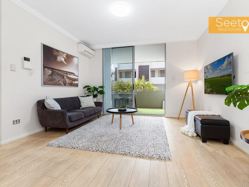 LG02/81-86 Courallie Ave, Homebush West, NSW 2140