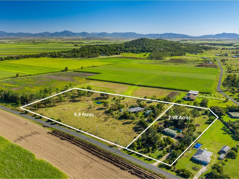 203 - 205 Strathdickie Road, Strathdickie, Qld 4800