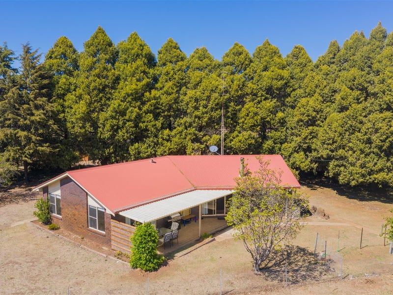 3164 NEW ENGLAND HIGHWAY, Black Mountain, NSW 2365