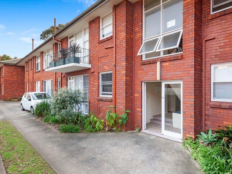 3/7 Campbell Avenue, Lilyfield, NSW 2040