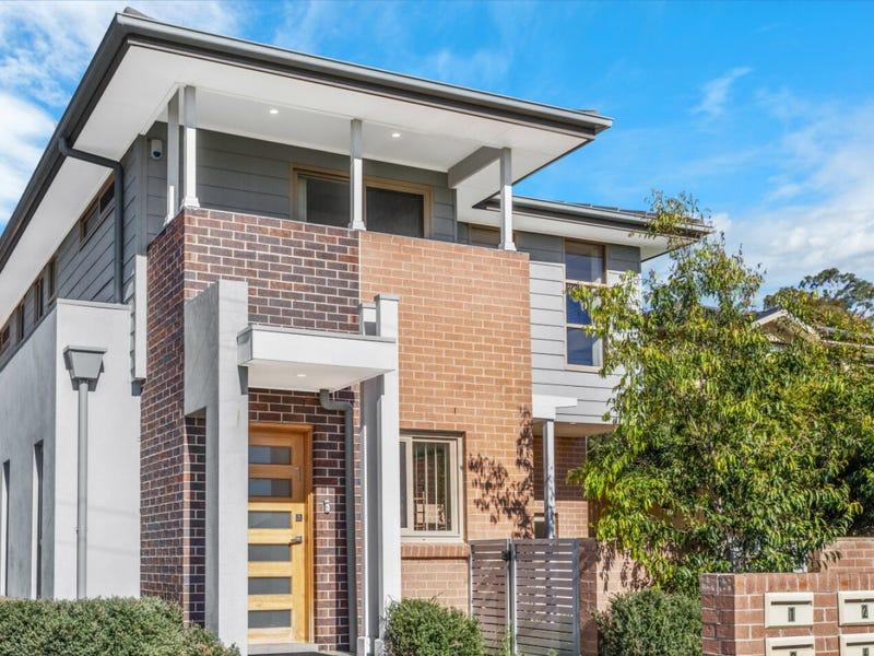 Unit 1/2 Blackwood Ave, Casula, NSW 2170