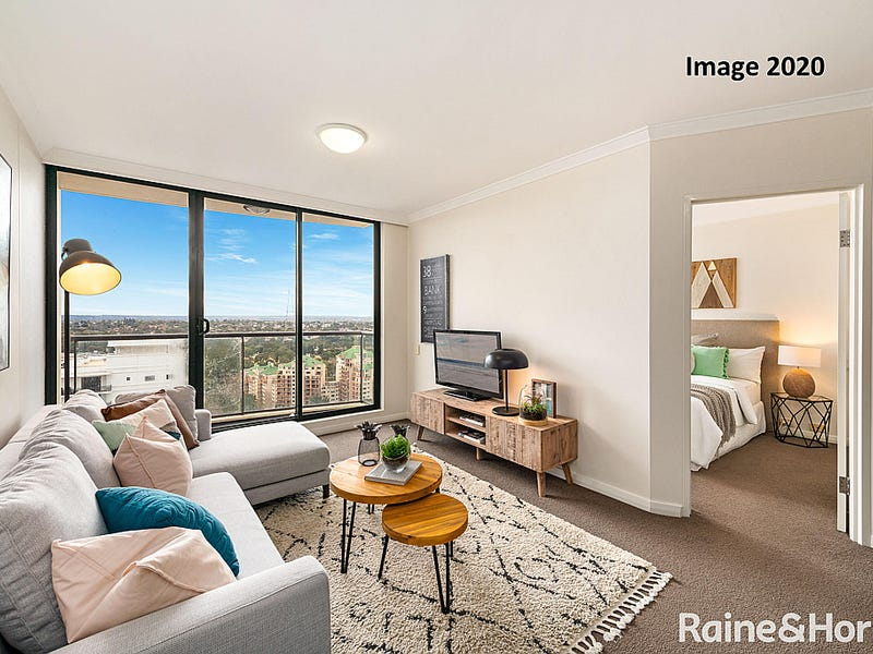 2104/3 Herbert Street, St Leonards, NSW 2065