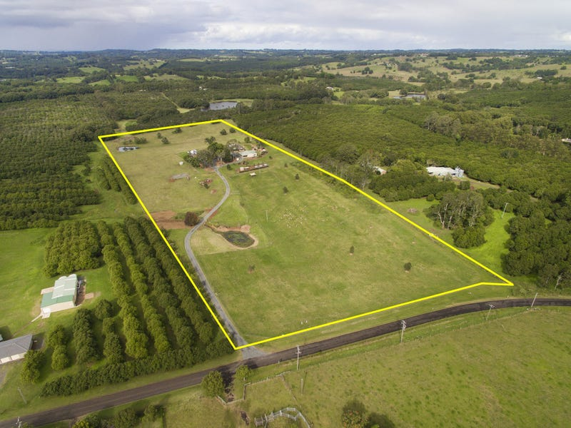 498 Cowlong Road, McLeans Ridges, NSW 2480