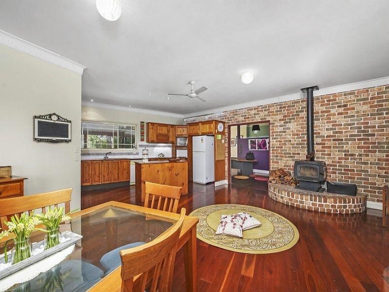 51 King Creek  Road, King Creek, NSW 2446