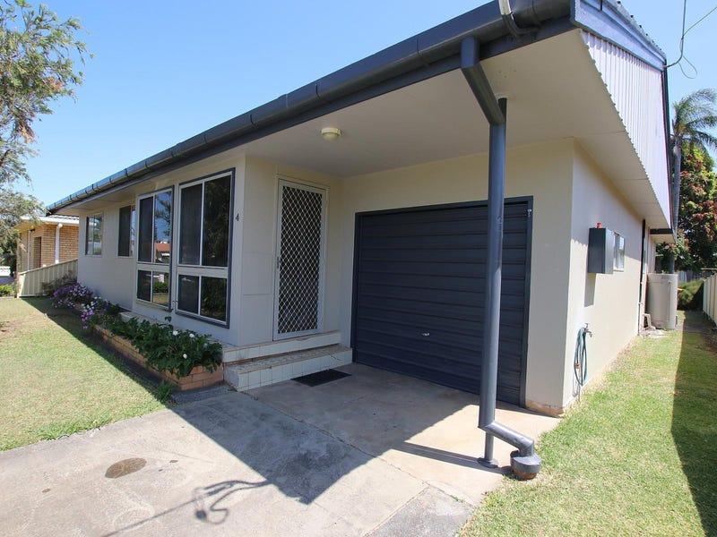 4 Camburt Street, Ballina, NSW 2478
