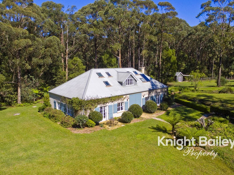 81 Ryans Lane, Wildes Meadow, NSW 2577