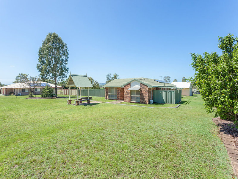 44 Zabel Road, Lockrose, Qld 4342