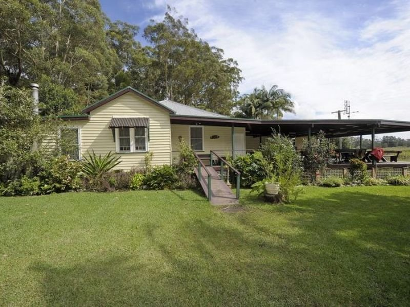 564 Marsh Road, Bobs Farm, NSW 2316