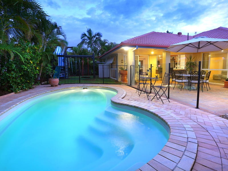 23 Eastbank Terrace, Helensvale, Qld 4212