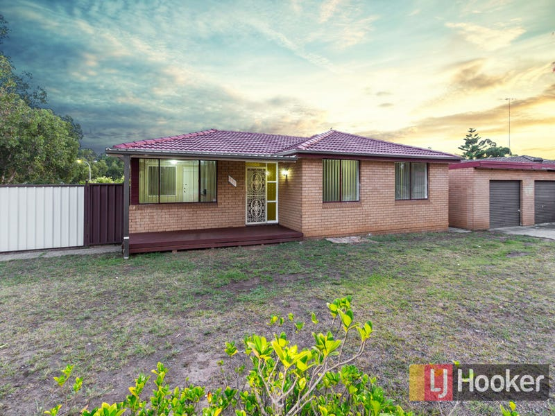 552 Luxford Road, Shalvey, NSW 2770