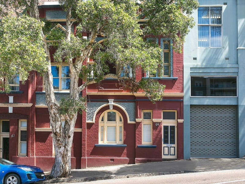 69 King Street, Newcastle, NSW 2300