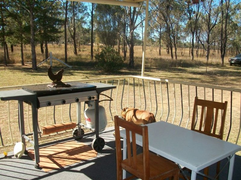 Address available on request, Deuchar, Qld 4362