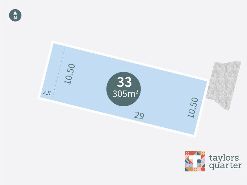 Lot 33, Maremmano Crescent, Taylors Lakes, Vic 3038