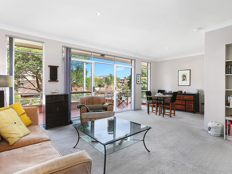 3/27 Gilderthorpe Avenue, Randwick, NSW 2031