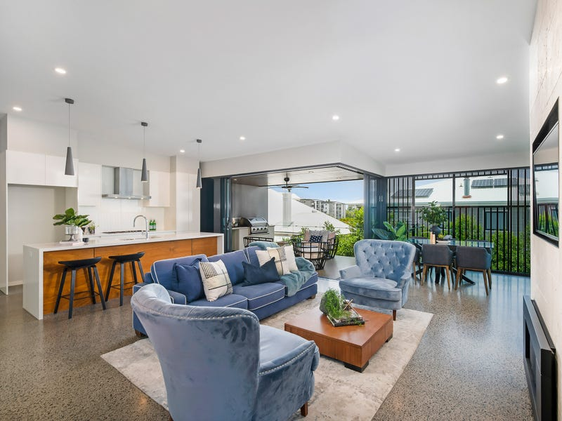 6/37 Whytecliffe Street, Albion, Qld 4010