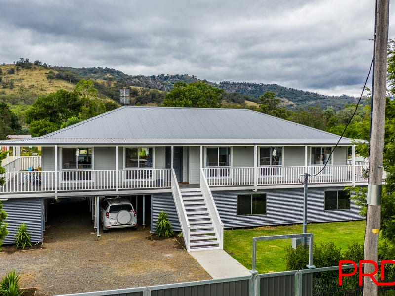 62-64 Nundle Road, Woolomin, NSW 2340