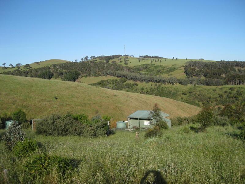 Lot 7 Off Braeside  Road, Mount Observation, SA 5255