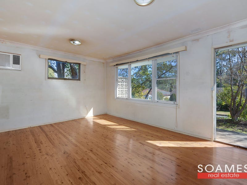 43 Hall Road, Hornsby, NSW 2077