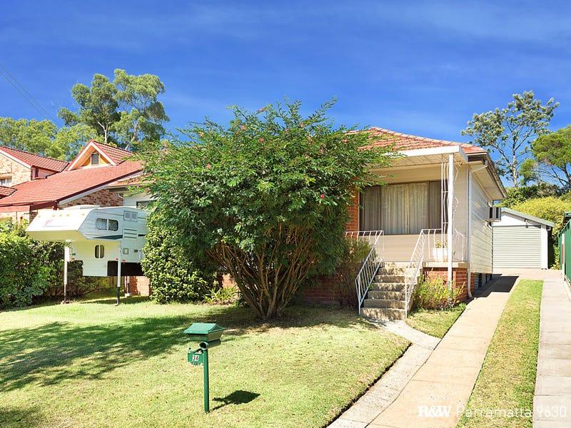 34 Kariwara Street, Dundas, NSW 2117
