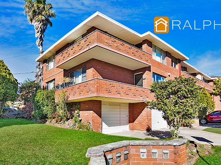 3/85 Sproule Street, Lakemba, NSW 2195