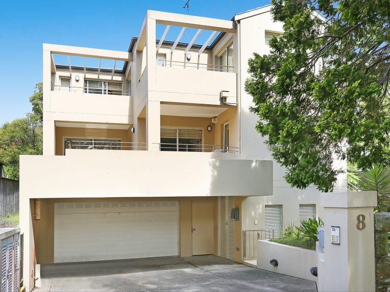 4/8 Boronia Road, Bellevue Hill, NSW 2023