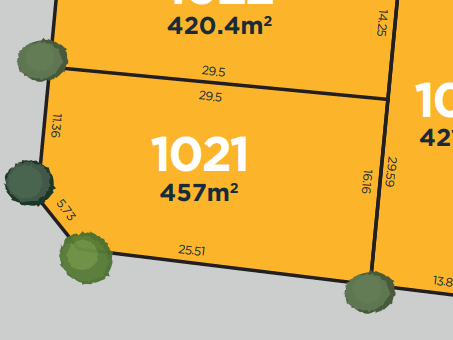 Lot 1021, Proposed Road, Menangle Park, NSW 2563