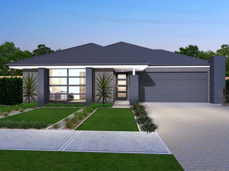 Lot 810/Lot 810 Stage 8 Green Orchid Gardens, South Nowra