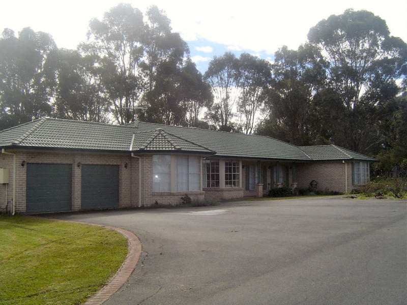 Address available on request, Catherine Field, NSW 2557
